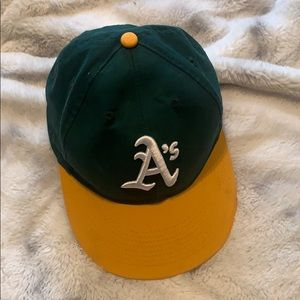 A's Youth Hat